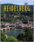 Journey through Heidelberg von Volker Oesterreich (2015, Gebundene Ausgabe)