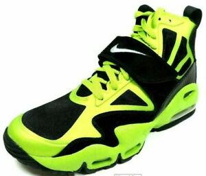 Nike-Air-Max-Express-525224-015-Mens-Shoes-Basketball-Sneakers-Leather-Black