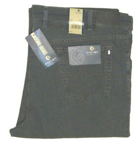 Pionier-Jeans-Peter-W-48-L-34-64-deutsch-Stretch-Grau-63203-80-2-Wahl