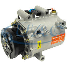 Universal Air Conditioner (UAC) CO 20744T A/C Compressor New w/ 1 Year Warranty