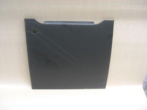 CLASSIC MINI VAN TRAVELLER REAR DOOR SKIN BELOW WINDOW OFFSIDE RIGHT 40-11-15-2