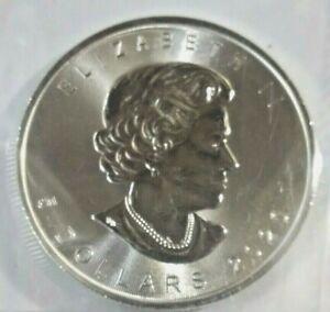 2020-Canada-1-oz-Silver-Maple-Leaf-5-Coin-9999-Fine-Silver-BU