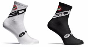 Cyclisme Chaussettes Bike Riding Tri Mountain Bike Pro équipe Sidi Bike Socks