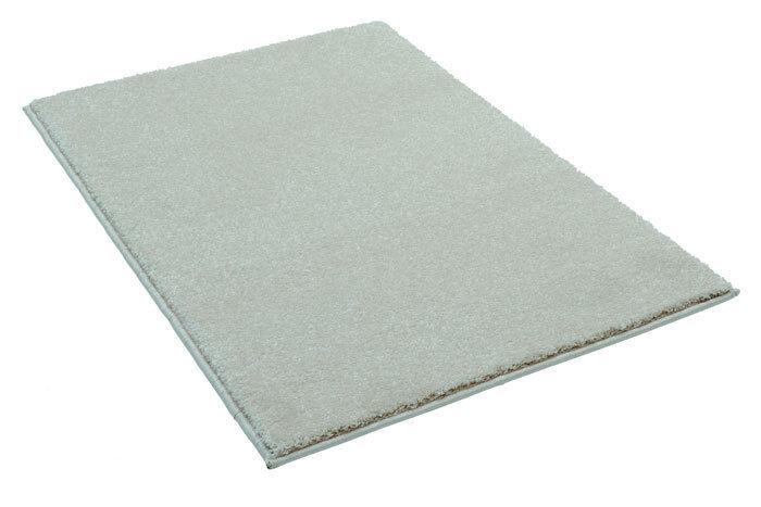 ASTRA samoa tapis uni 6870 001 000 crème 240x300cm NEUF