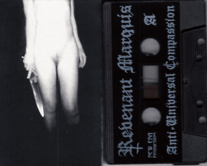 Revenant-Marquis-Anti-Universal-Compassion-UK-Tape