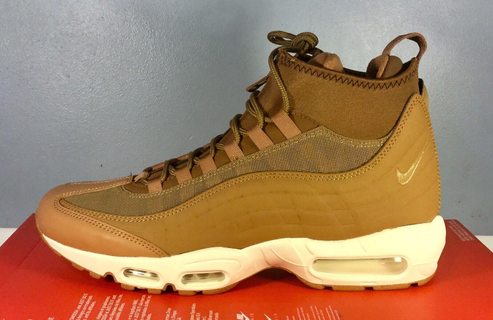 912923fc215 Nike Air Max 95 Sneakerboot. (Sz ) (806809 201). 201). 201). 6dca5c ...