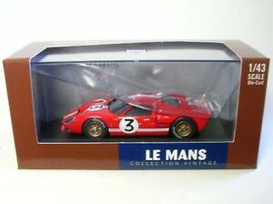 Ford-GT40-MKII-No-3-LeMans-1966