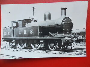 PHOTO  LMS EX LampY CLASS 1008 LOCO NO 10847 - <span itemprop=availableAtOrFrom>Tadley, United Kingdom</span> - Full Refund less postage if not 100% satified Most purchases from business sellers are protected by the Consumer Contract Regulations 2013 which give you the right to cancel the purchase w - Tadley, United Kingdom