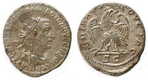 VOLUSIEN-251-253-SYRIE-Antioche-Tetradrachme