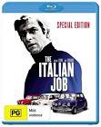 The Italian Job (Blu-ray, 2012)