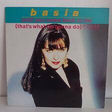 "MAXI 12"" BASIA Util you come back to me 656378 6"