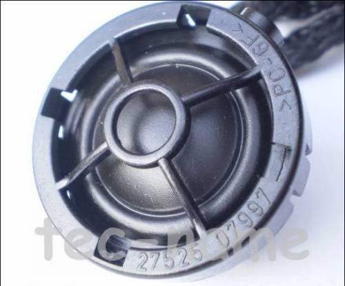 Artículo nuevo original Mercedes w220 clase s Tweeter 19 mm neodymium-cavidad
