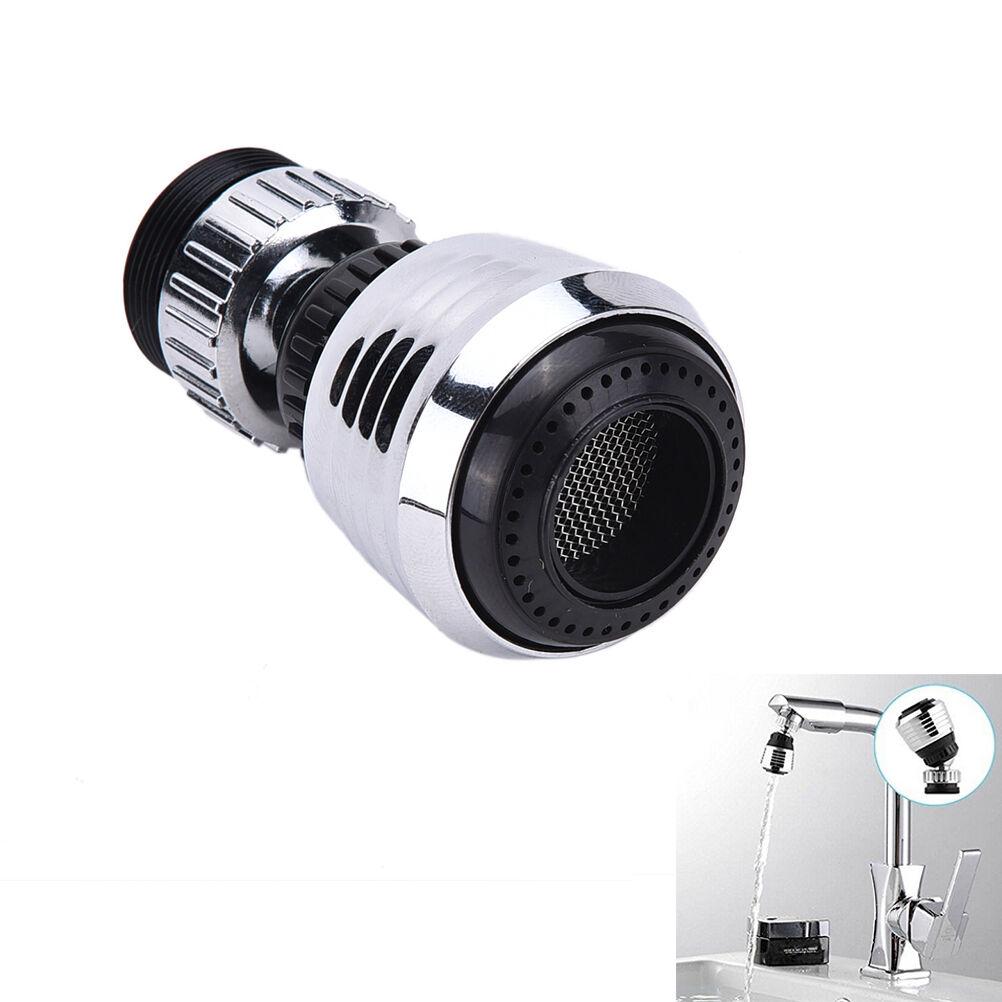 Multifunktionale Wasserhahn Küchenarmatur Wasser Bubbler Zubehör Filter Mesh Kq