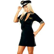 Sexy Flight Attendant Costume from Dreamgirl - size SMALL 2-6 - NEW!