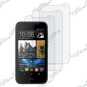 Accessoires-Lot-Pack-Films-Protecteurs-Protection-Au-Choix-HTC-Desire-310