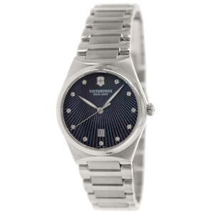 Victorinox-Swiss-Army-241536-Women-039-s-Victoria-Diamond-Watch