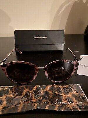Karen Millen KM 7002 800 Ladies Sunglasses Cat 3
