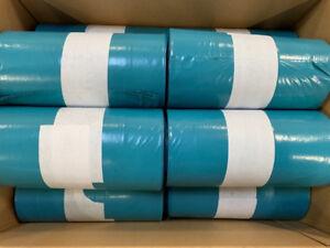 250-x-Muellsaecke-Muellbeutel-Muellsack-blau-120-Liter-sehr-stark-Abfallbeutel