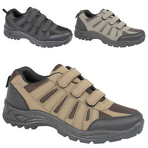 a6a2d2e716d20 Image is loading MENS-WALKING-HIKING-TERRAIN-TREKKING-TRAINERS-BOOTS-SHOES-