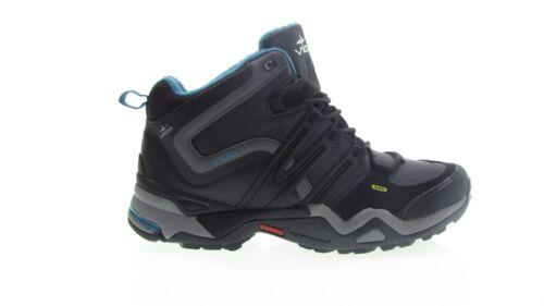 De 41 Doublées D'hiver Hommes Trekking Noir Gr Pour 46 Chaussures Bottes RdxqfRO