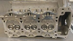 Details about EXCELLENT BRAND NEW GENUINE PORSCHE 911 GT3 CYLINDER HEAD NO  CAMS OR LIFTERS