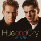 A's & B's * by Hue & Cry (CD, Oct-2012, 2 Discs, Music Club Deluxe)