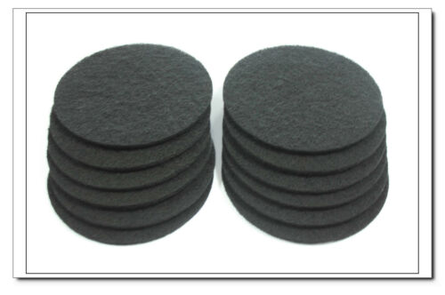350 2628150 Activated Carbon Filter Pads Suitable For Eheim Classic 2215