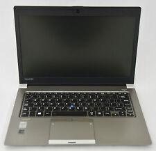 """Toshiba Portege Z30-B-106 Ultrabook 13.3"""" Core i5-5200U 8GB 128GB SSD Win 10 Pro"""