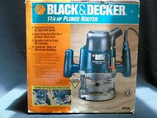 Skil Plunge Router 1840 1 3 4 Hp Everything Included For Sale Online Ebay