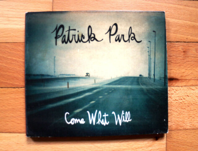 Patrick Park: Come What Will