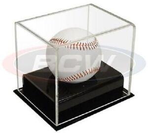 BCW-Single-Baseball-Acrylic-Display-Qty-1