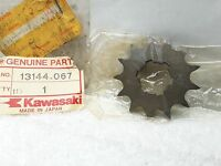 Kawasaki 15 Tooth Front Engine Sprocket 1987-92 Kx250 1983-98 Kx500