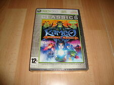 KAMEO ELEMENTS OF POWER PARA LA XBOX 360 NUEVO PRECINTADO