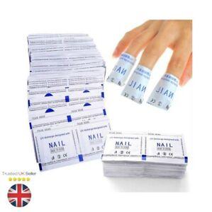 10-200-Pcs-Remover-Wraps-For-Gel-Polish-Acetone-Pad-Foil-Nail-Art-Cleaner