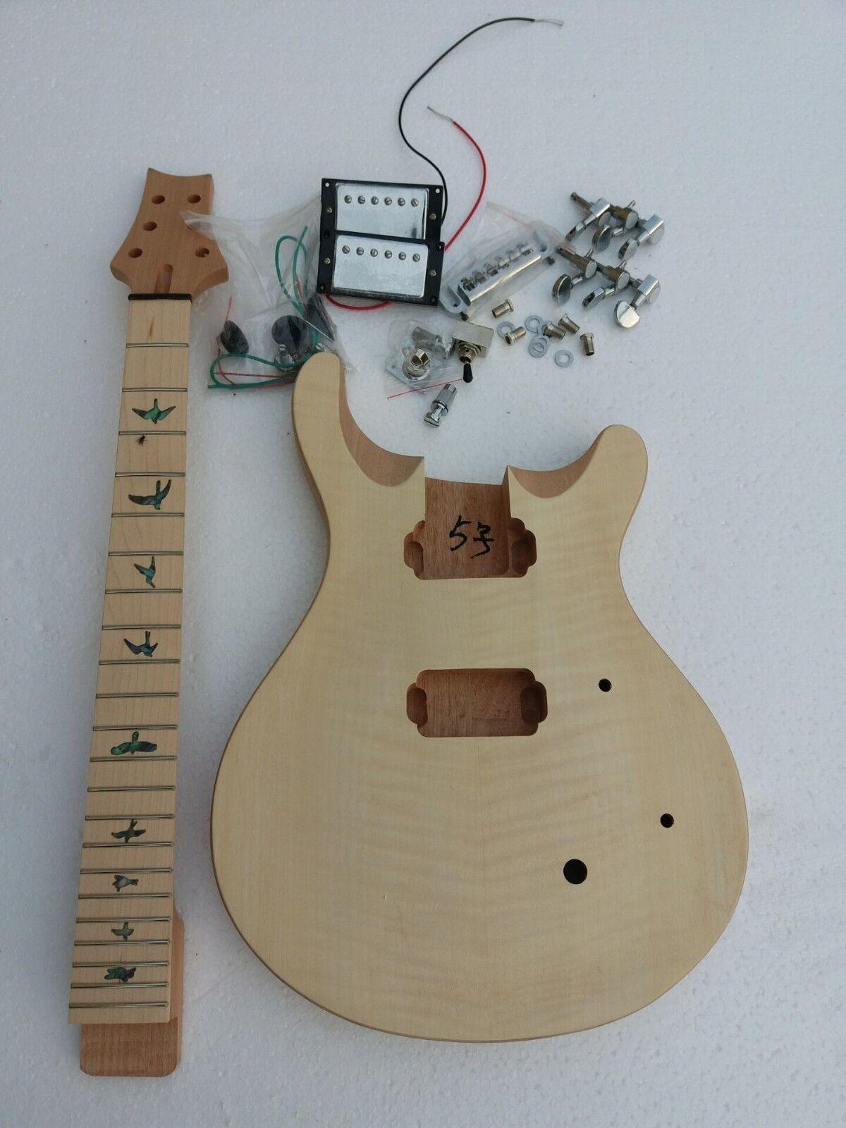Nuevo proyecto de marca, juegos de guitarra, 22 accesorios.