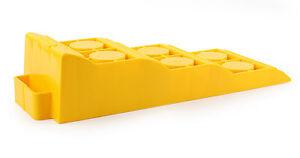 Camco-Tri-Lever-Caravan-RV-3-step-levelling-stabilising-ramp-each-motorhome