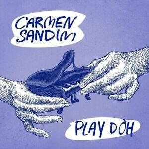 Carmen Sandim - Play-doh [New CD]