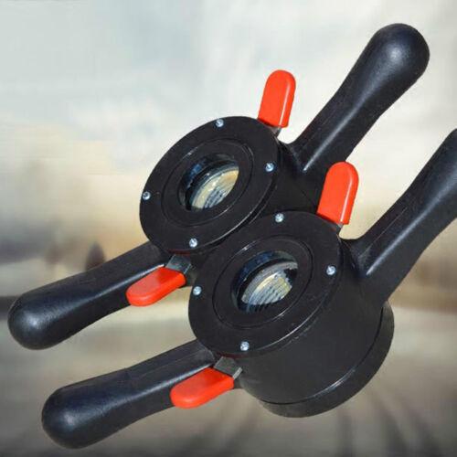 36mm 3mm Wheel Balancer Quick Release Hub Wing Nut Tire Change Tool