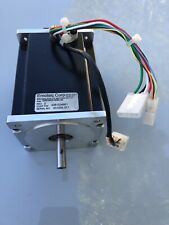 Emoteq Brushless Dc Motor Qb03402 B06 He 40v Encoder