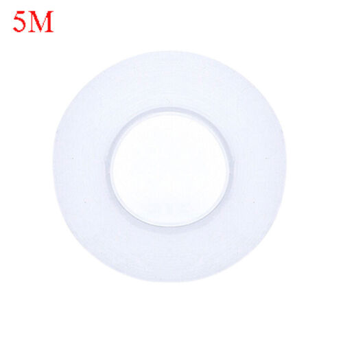 Anti-slip Magic Multifunctional Double-Sided Traceless Washable Adhesive Tape DF