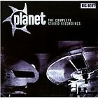 Planet - Complete Studio Recordings (2008)