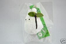 My Neighbor Chibi Totoro Key Chain Soft Miniture Plush A1 Studio Ghibli Japan