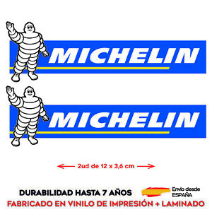 2-X-VINILO-ADHESIVO-PEGATINA-STICKER-MICHELIN-MOTO-TUNING-RAGING-RALLY-DECAL-GP
