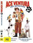 Ace Ventura - Pet Detective Jr. (DVD, 2009)