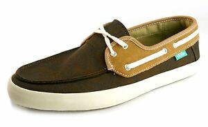 hommes vans chauffeur boat chaussures
