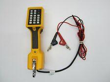 Fluke Networks Ts22a Lineman Handset Test Set T9 E8