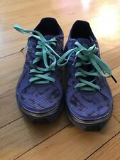 bd1c776cab4d item 2 The North Face Women s Ultra TR II Purple Black Teal Trail Running  Shoes 6 -The North Face Women s Ultra TR II Purple Black Teal Trail Running  Shoes ...
