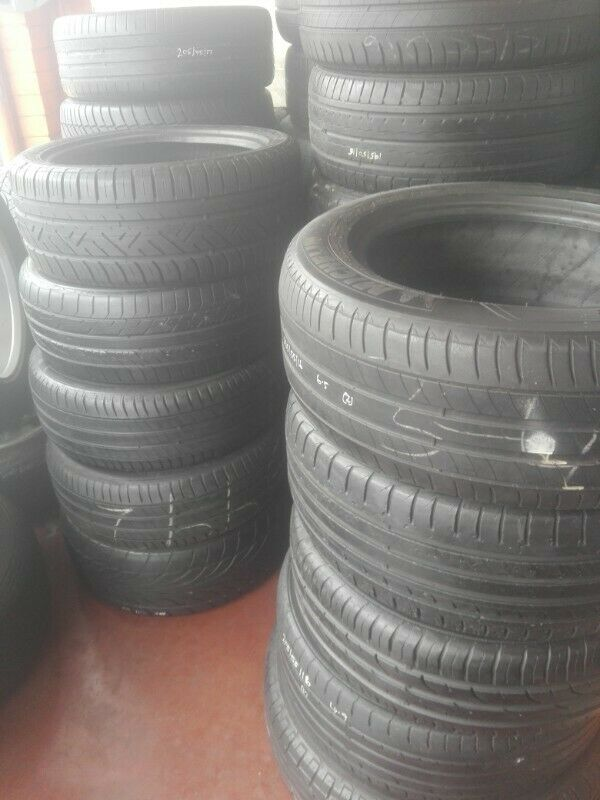 We are selling and buying good used second hand tyres and mags, rims p