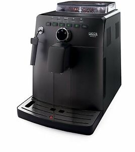 BRAND-NEW-Gaggia-Naviglio-Espresso-Machine-List-Price-520-WORLDWIDE-SHIPPING