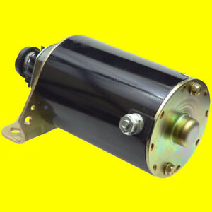 New-Starter-Quality-Electric-Motor-Fits-Briggs-amp-Stratton-Engine-499521-795121